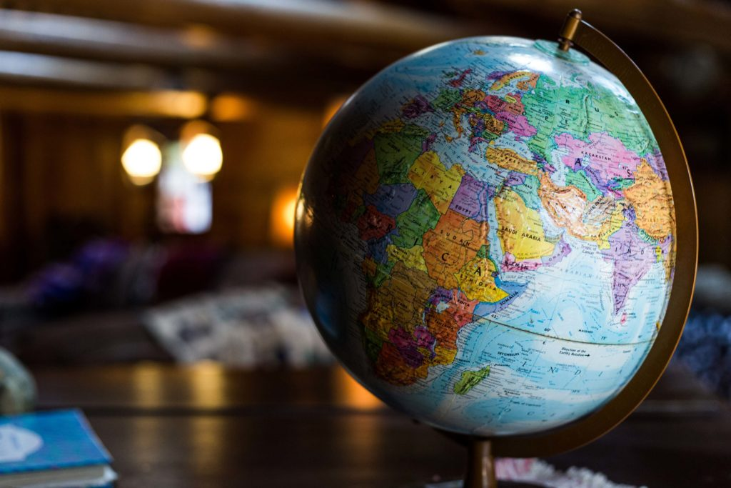 Expatriate Relocation Assistance