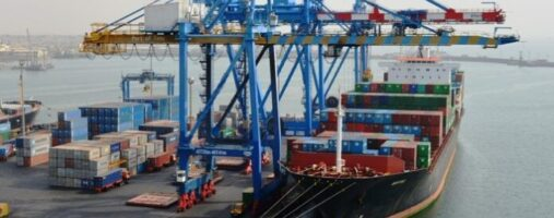 Tema Port pilots train for Ghana's first LNG Terminal