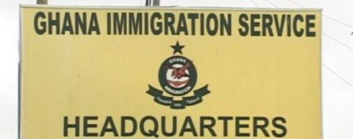 Covid-19: Immigration Service issues new permit guidelines as Ghana's cases soar